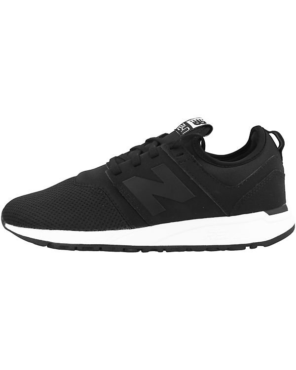 balance new WRL schwarz 247 Low Sneakers SqdAFq