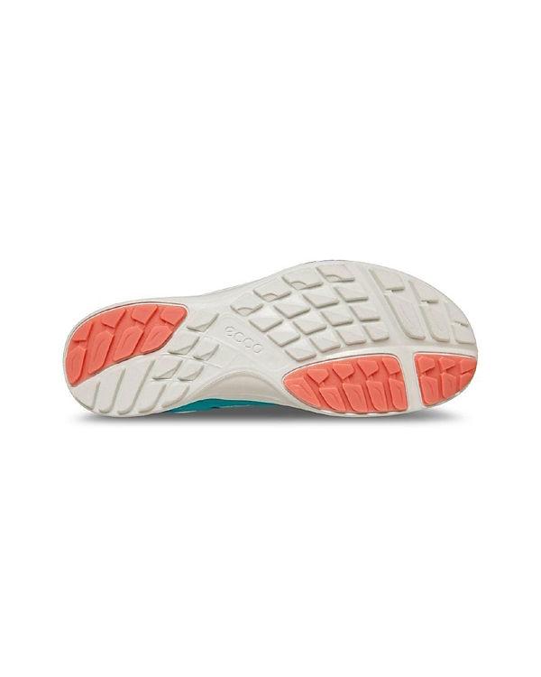 ecco Sneakers Low Terracruise Ladies blau