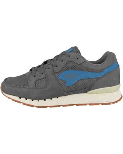 Sneakers Low Coil-R1 Nubuck