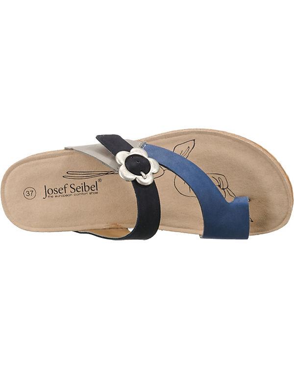 Josef Seibel, Tonga Tonga Seibel, 23 Zehentrenner, blau 691cfc