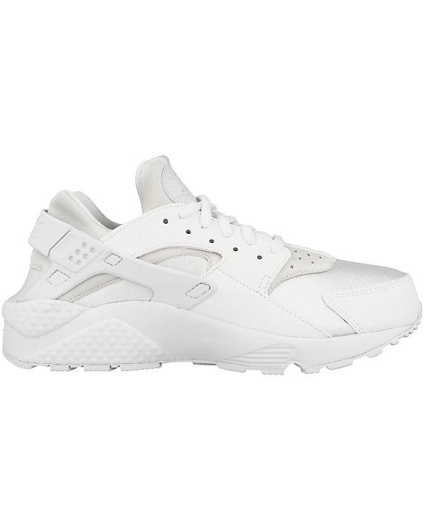 Nike Sportswear Sneakers Low Air Huarache weiß