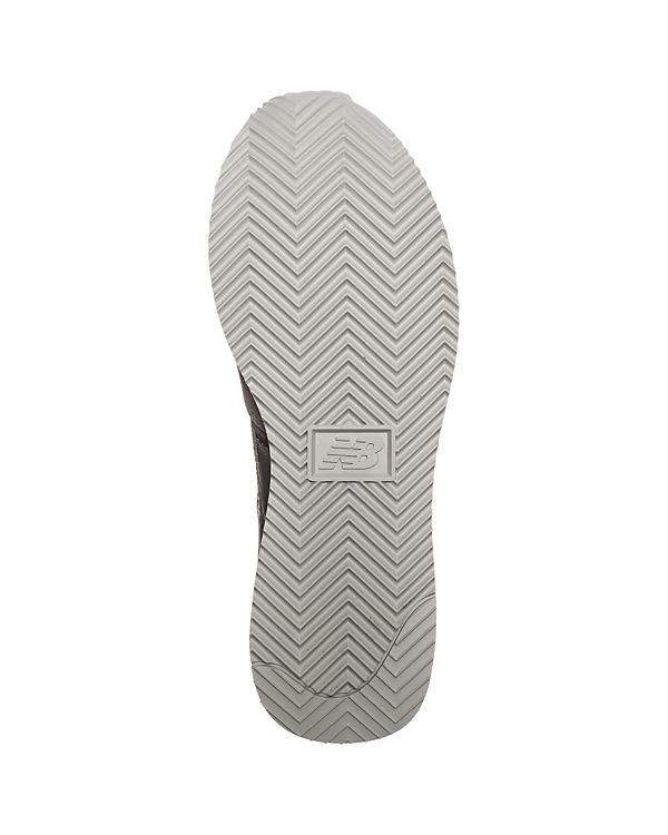 Sneakers new grau WL220 balance Low GS B wUIaqU6