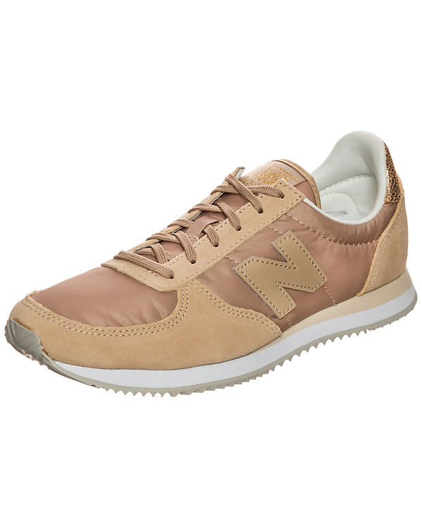 WL220 balance beige Sneakers new B SG Low 58qwazAx