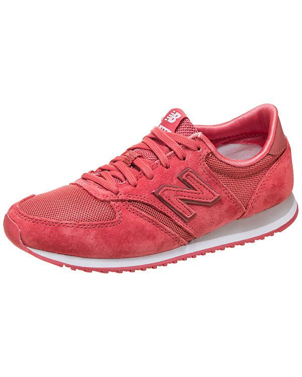new balance, balance, new WL420-CRV-B Sneakers Low, rosa 02fa85