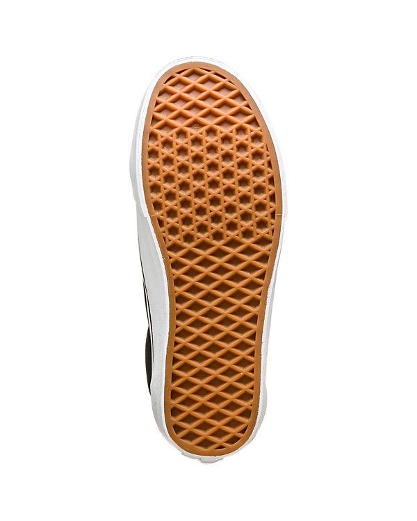 VANS Boom Boom Old Skool Sneakers Low schwarz Qualität Original Qeodt