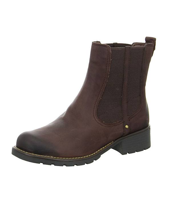 Chelsea Clarks Chelsea braun Clarks Boots braun Boots Chelsea Clarks qEXUXwt