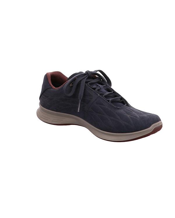 ecco Low Sneakers ecco ecco blau blau Sneakers Low Sneakers aaTr7w4q