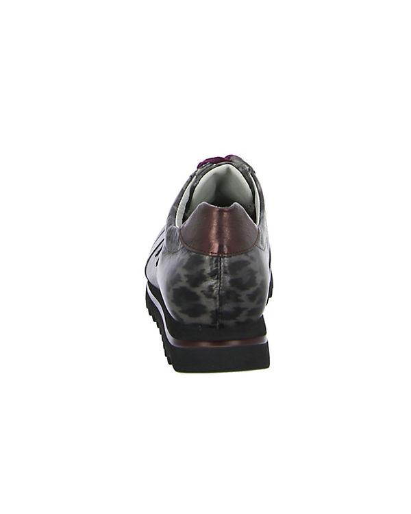 grau WALDLÄUFER grau WALDLÄUFER Schnürschuhe WALDLÄUFER Schnürschuhe grau Schnürschuhe q05nn6tR