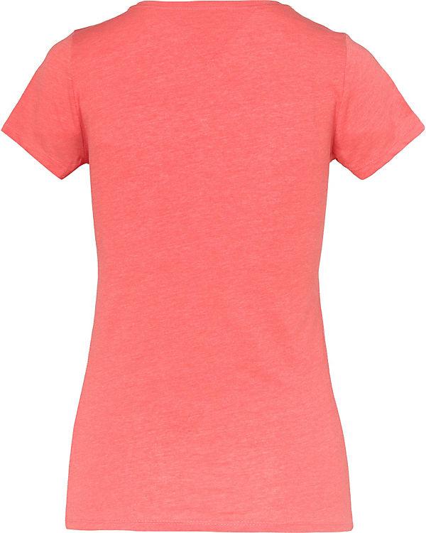 TOMMY JEANS T-Shirt orange