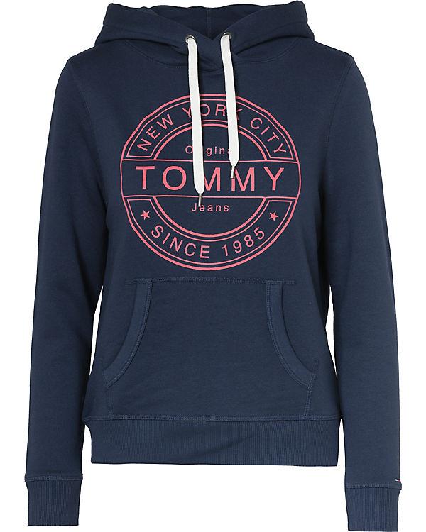 Sweatshirt JEANS TOMMY dunkelblau TOMMY dunkelblau Sweatshirt JEANS Sweatshirt TOMMY JEANS wIp4qIPRxA
