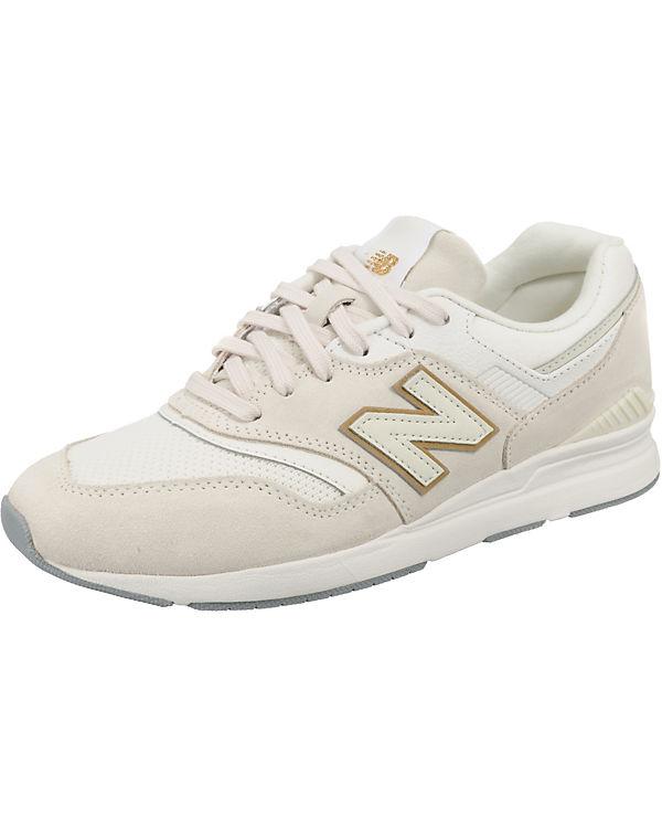 new balance, WL697 B B B Sneakers Low, beige abc7b0