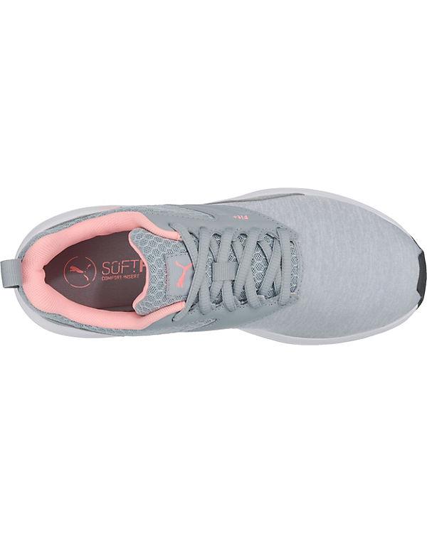 kombi Comet grau NRGY Sneakers PUMA Low xXfZ5qwv