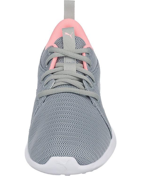 grau Carson Sneakers 2 PUMA Wn's Low wHqXXdp
