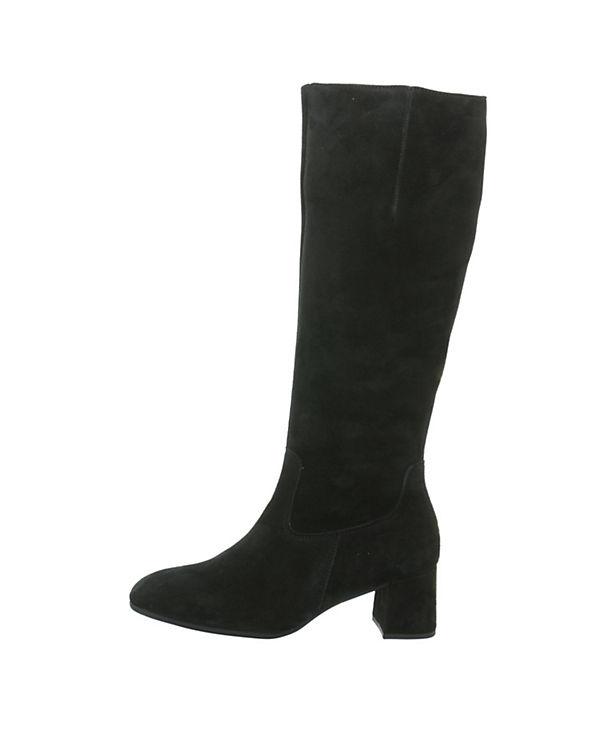 Gabor Klassische Stiefel schwarz