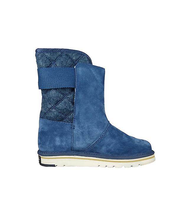 SOREL Boot Winterstiefel SOREL blau RYLEE 464 NL2068 Boot Winterstiefel NL2068 464 Collegiate rwrqC