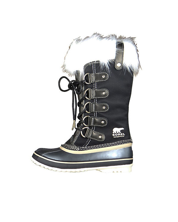 SOREL, ARCTIC Winterstiefel NL2762-010 JOAN OF ARCTIC SOREL, X CELEBRATION, schwarz d278ac