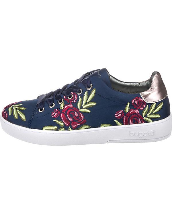 kombi Low bugatti Sneakers Sneakers bugatti kombi bugatti blau Low blau blau kombi Sneakers Low bugatti Rqvd61