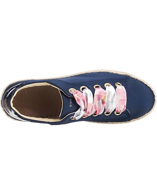 bugatti bugatti Sneakers kombi blau Low Sneakers 11nqwr5xfO