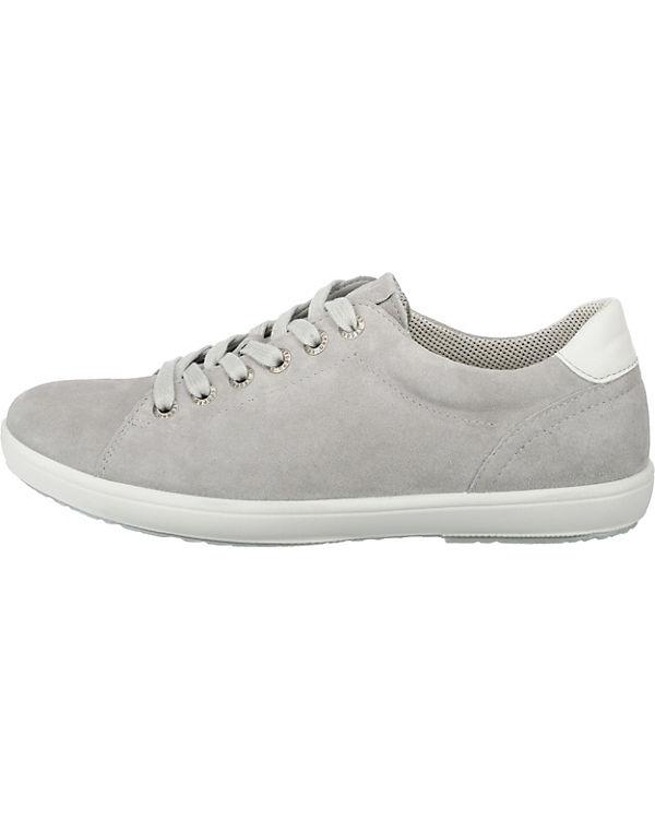 grau TRAPANI kombi Legero Legero Low Sneakers TRAPANI wExXRqUYgY