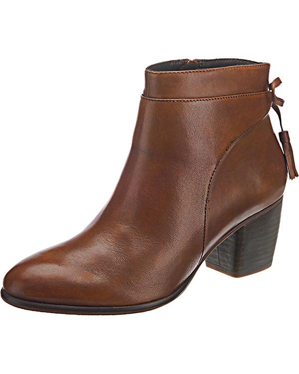 SPM, Josje Josje Josje Ankle Boots, braun 6d213b