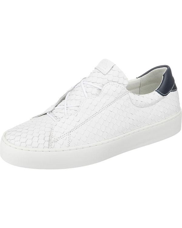 BULLBOXER Sneakers Low weiß