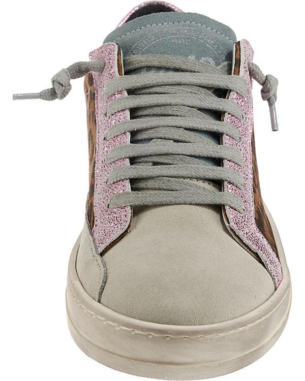 Sneakers Low P448 P448 mehrfarbig Sneakers axnzEtwqwB
