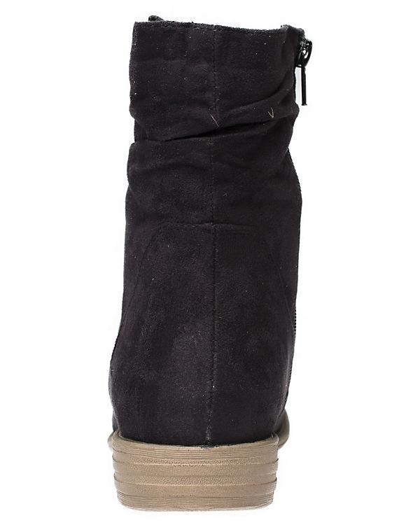Fitters schwarz Footwear, Klassische Stiefeletten Laura, schwarz Fitters ff39f3