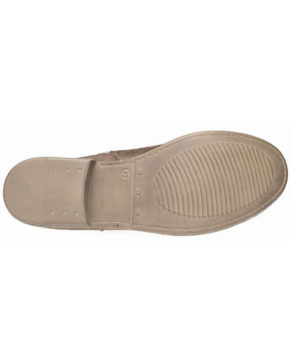 Fitters Footwear Klassische Stiefeletten Laura braun