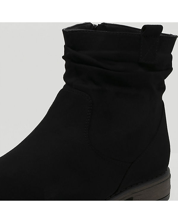 Klassische Footwear Kate Stiefeletten Fitters schwarz SP4ZxUUn
