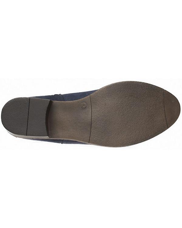Klassische Polly Stiefeletten Footwear dunkelblau Fitters 5Hxw1ZaYqq