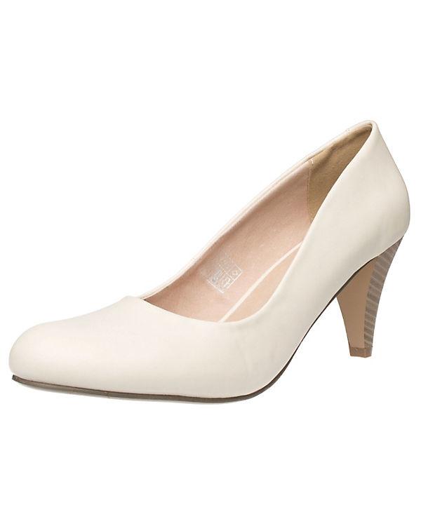 Fitters Footwear Klassische Pumps Princess beige
