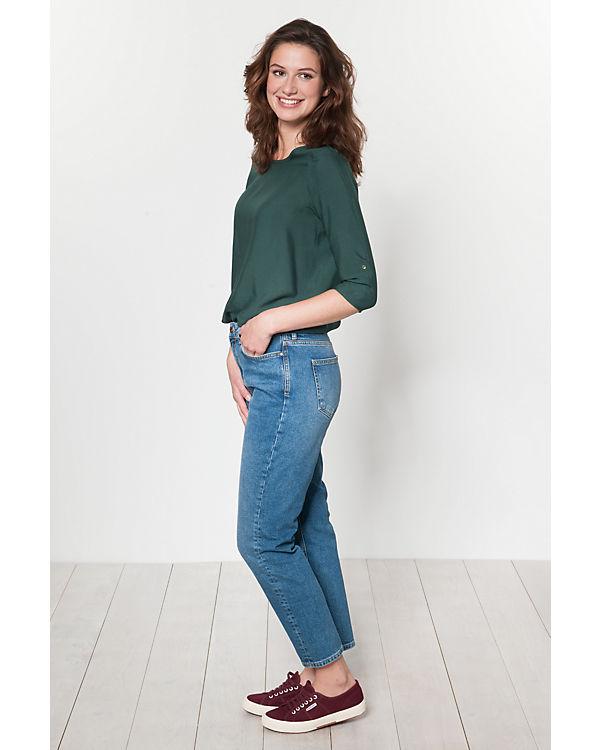 Jeans MODA denim VERO blue Straight PwOqxCn1