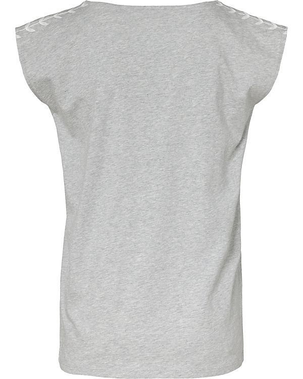 MUSTANG MUSTANG T T Shirt Shirt hellgrau T hellgrau MUSTANG w6APnq