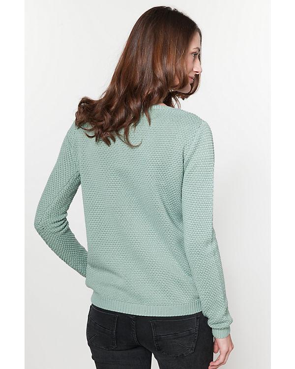 ICHI ICHI grün grün Pullover ICHI grün Pullover ICHI ICHI Pullover grün Pullover xTnYRqwB