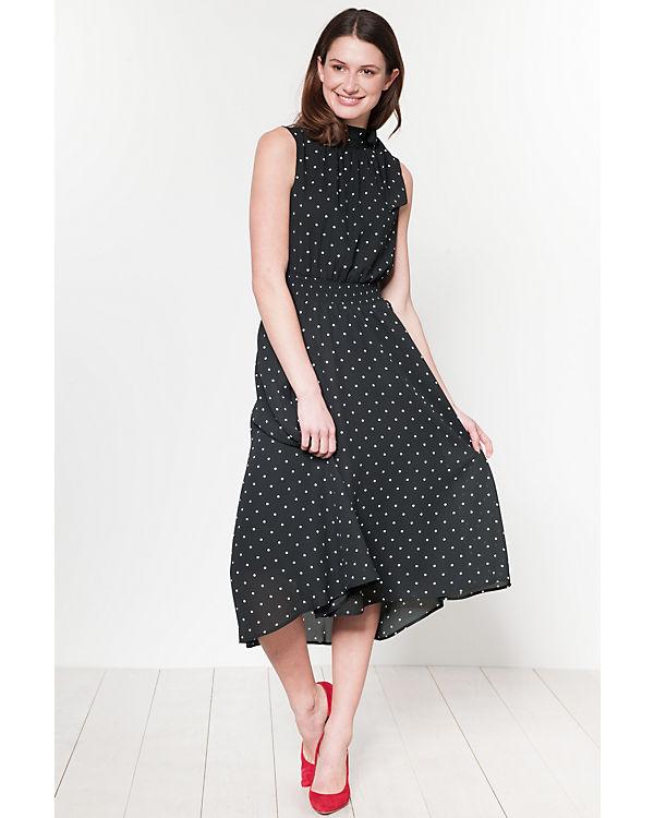 mint&berry Kleid schwarz 2018 Unisex Geringster Preis woQssKGplp
