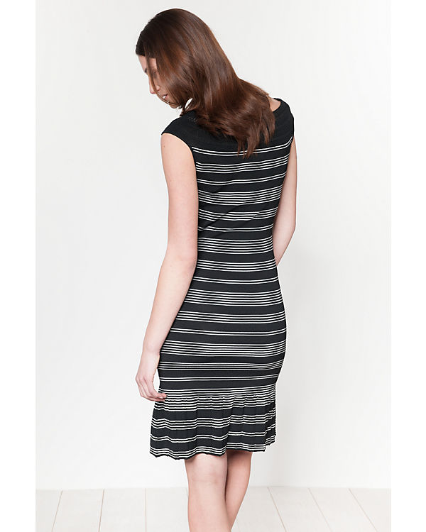 mint&berry Kleid schwarz