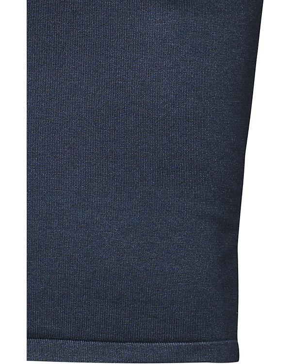 VILA Bleistiftrock dunkelblau
