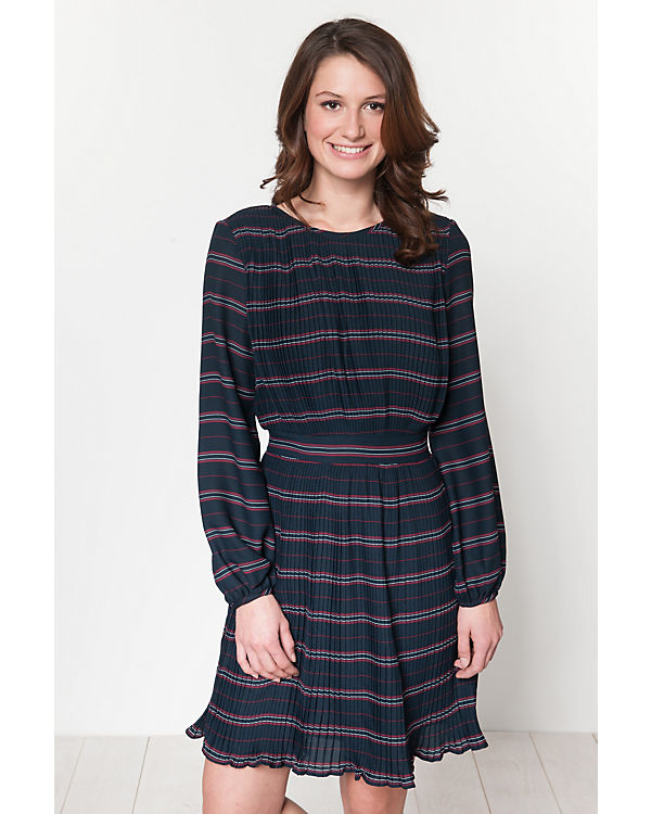 dunkelblau dunkelblau VILA VILA Kleid Kleid VILA f4dwfq6T