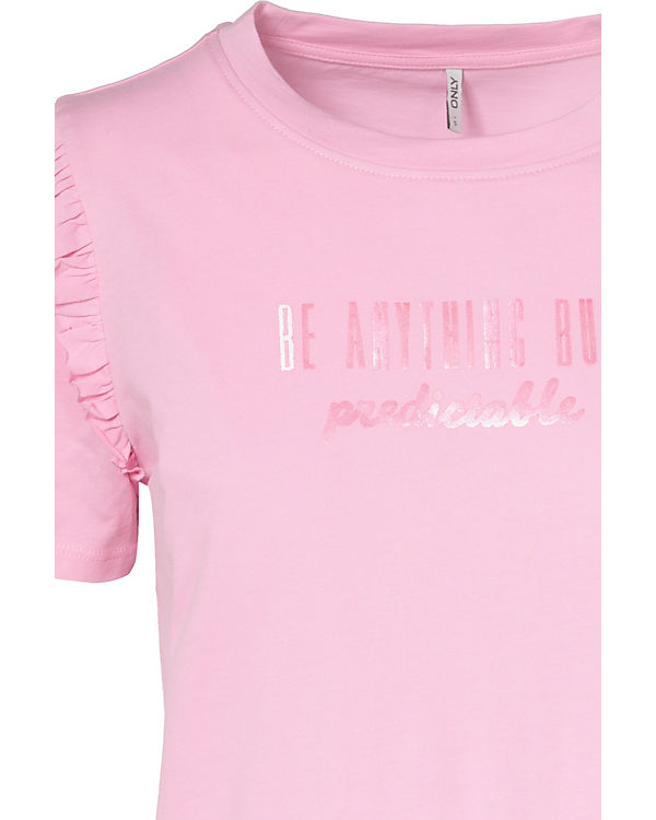 Shirts pink T pink Shirts pink T ONLY pink ONLY Shirts ONLY T ONLY T ONLY Shirts wfdIxzqnzR