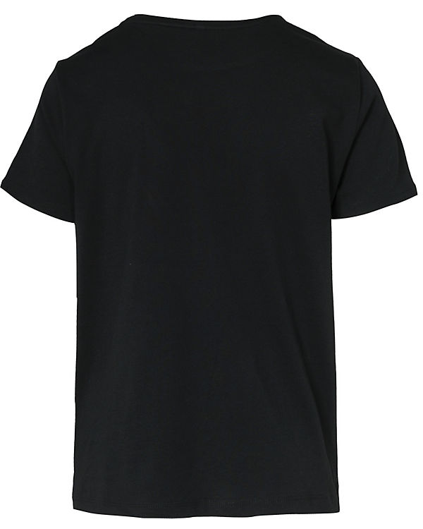 ONLY T-Shirts schwarz