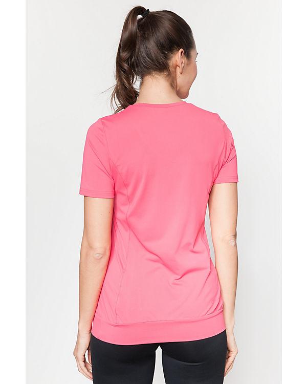 Energetics Energetics T pink T Shirt TvwcPZq