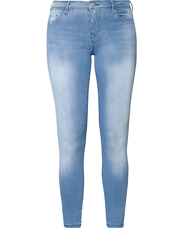 denim light Jeans blue Skinny ONLY AqpxPIw