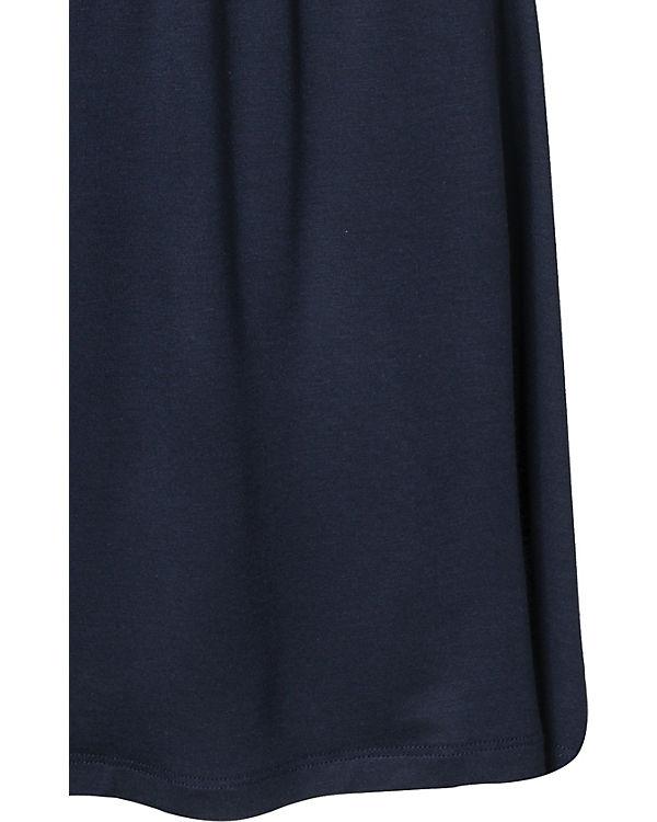 MODA VERO blau Kleid VERO MODA Kleid weiß blau f5xW4qI4Yw