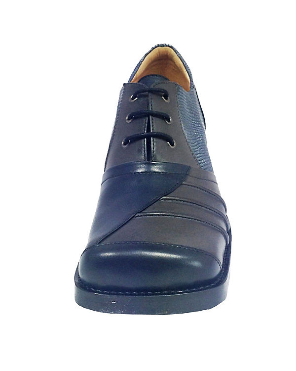 schwarz Tiggers® Schnürschuhe Tiggers® Tiggers® schwarz kombi Schnürschuhe Schnürschuhe kombi Sq4aSz