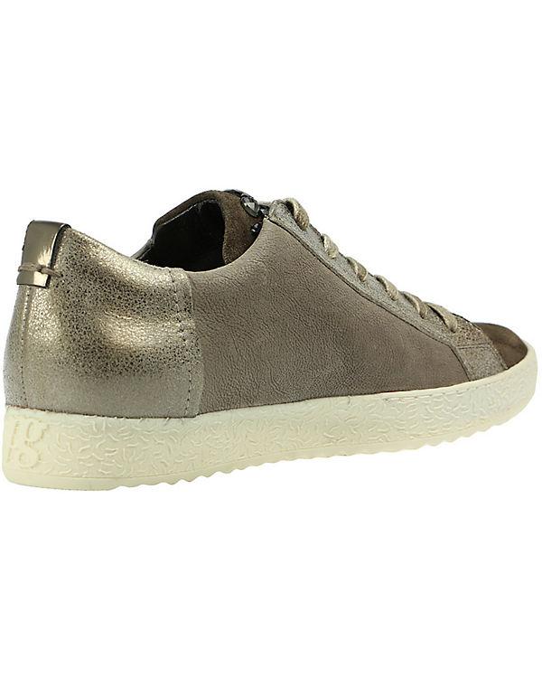 Paul Green, Sneakers Low, Low, Low, grau baafe6