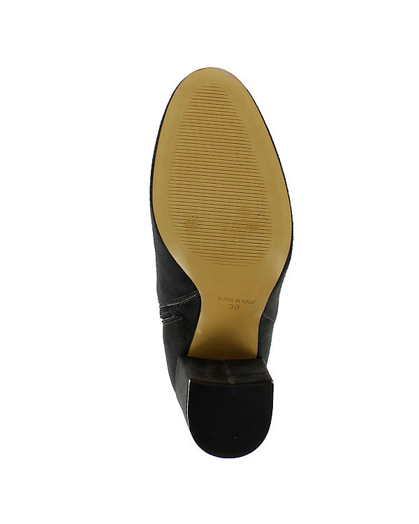 Evita grau Shoes, Klassische Stiefeletten TINA, grau Evita 529fb4
