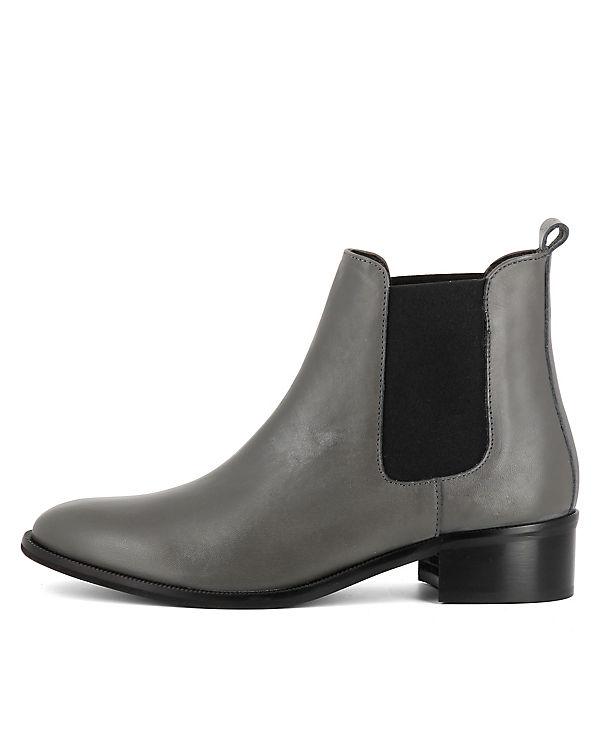 Shoes Evita dunkelgrau Boots RITA Chelsea TwxnaxqZdH