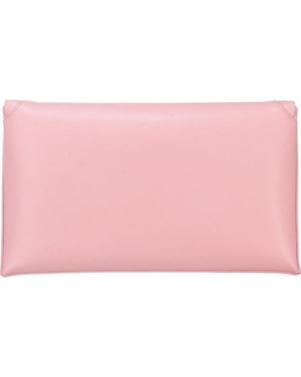 Freies Verschiffen Countdown-Paket Online BUFFALO Abendtasche rosa Billig Viele Arten Von B9NUyPknCd