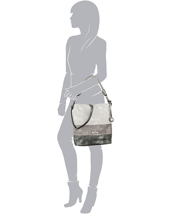 grau rieker grau Handtasche rieker Handtasche grau rieker Handtasche rieker 7xqFPnv8