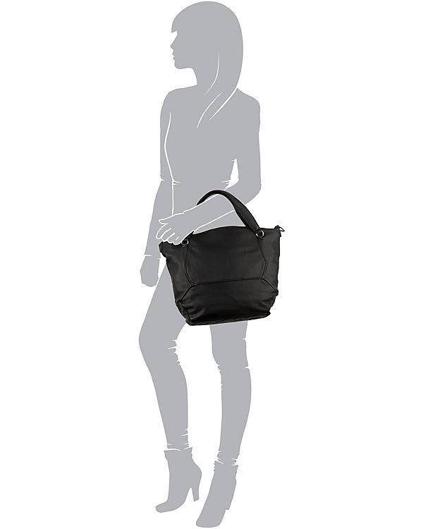 Liebeskind Berlin Manhattan MultVi Handtasche schwarz